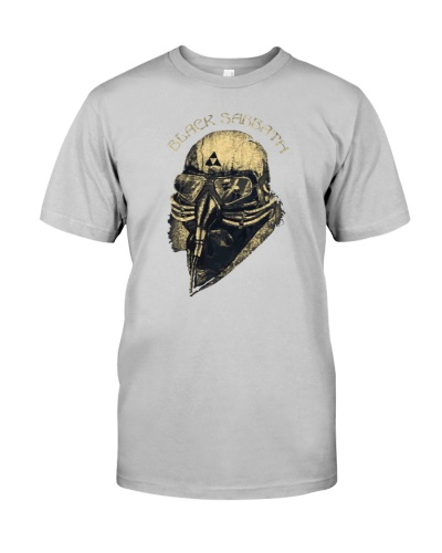 tony stark black sabbath t shirt