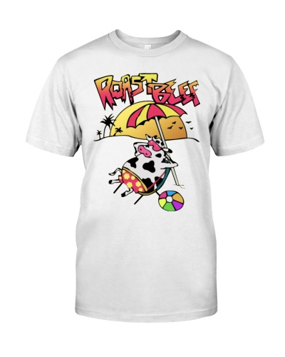 dustin roast beef shirt