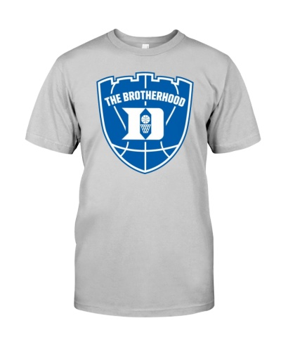 duke brotherhood shooting shirt