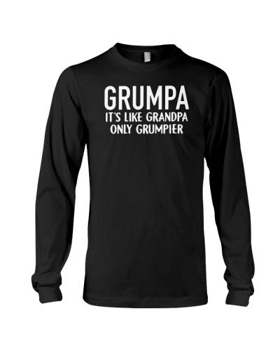 grumpa t shirts