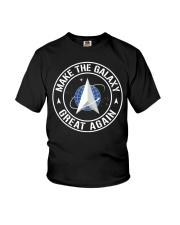 MAKE THE GALAXY GREAT AGAIN Youth T-Shirt thumbnail
