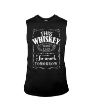 This Whiskey T-shirt Sleeveless Tee tile