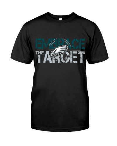 Embrace the Target