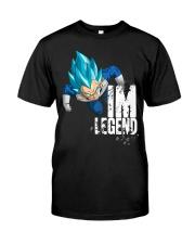 I'm legend Premium Fit Mens Tee thumbnail