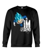 I'm legend Crewneck Sweatshirt thumbnail