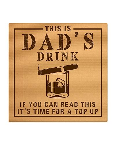 Dad's Drink
