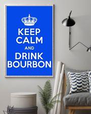 Keep Calm - Bourbon 11x17 Poster lifestyle-poster-1