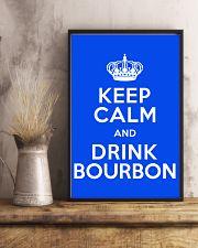 Keep Calm - Bourbon 11x17 Poster lifestyle-poster-3