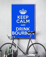 Keep Calm - Bourbon 11x17 Poster lifestyle-poster-7