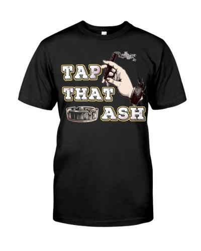 Tap That Ash