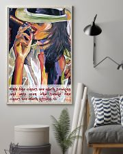 Women and cigars poster 16x24 Poster lifestyle-poster-1