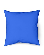 "Sisters Pillows    Indoor Pillow - 16"" x 16"" back"