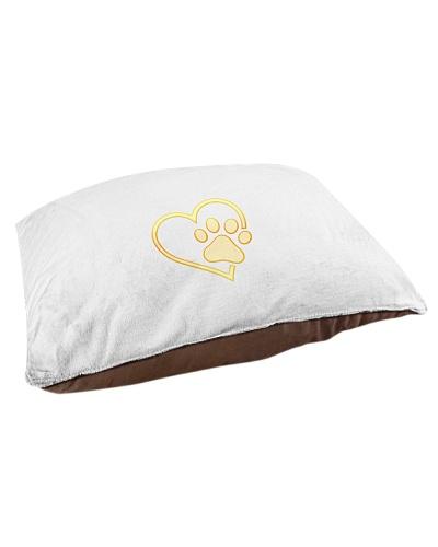 Paw Dog Pet Bed