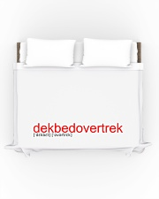 Dutch duvet covers Duvet Cover - King aos-duvet-covers-104x88-lifestyle-front-01