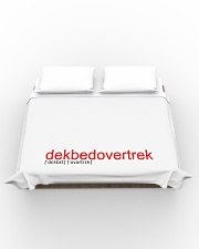 Dutch duvet covers Duvet Cover - King aos-duvet-covers-104x88-lifestyle-front-02