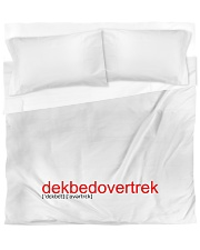 Dutch duvet covers Duvet Cover - King front