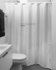 Dutch shower curtain Shower Curtain aos-shower-curtains-71x74-lifestyle-front-04