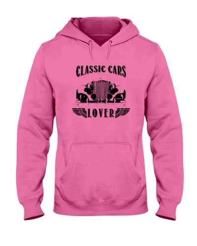 Classic cars lover