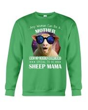TO BE SHEEP MAMA Crewneck Sweatshirt thumbnail
