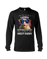 TO BE A SHEEP DADDY Long Sleeve Tee thumbnail