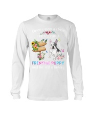 Once Upon Time Frenchie Long Sleeve Tee thumbnail