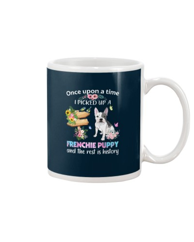 Once Upon Time Frenchie