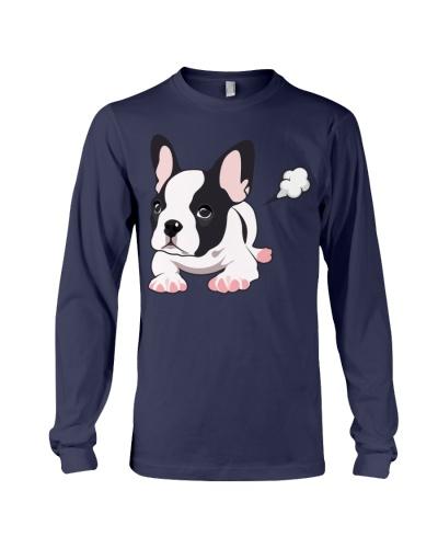 Funny French Bulldog Puppy T Shirt