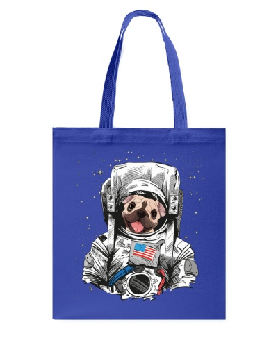 Frenchie Astronaut Suit
