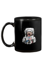 Frenchie Astronaut Suit Mug back