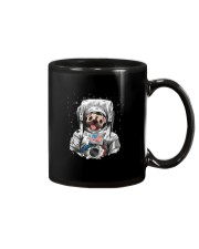 Frenchie Astronaut Suit Mug thumbnail