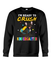 French Bulldog Crush Kindergarten T Shirt Crewneck Sweatshirt thumbnail