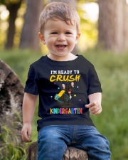 French Bulldog Crush Kindergarten T Shirt Youth T-Shirt lifestyle-youth-tshirt-front-4