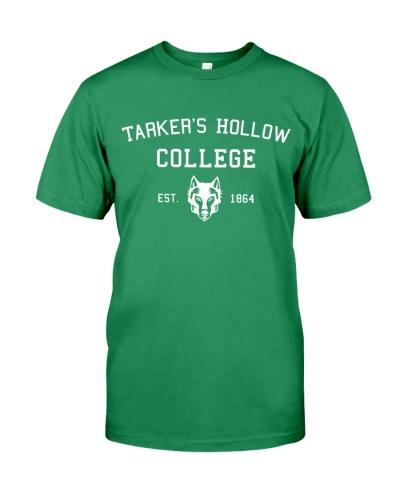 Tarker's Hollow College Apparel