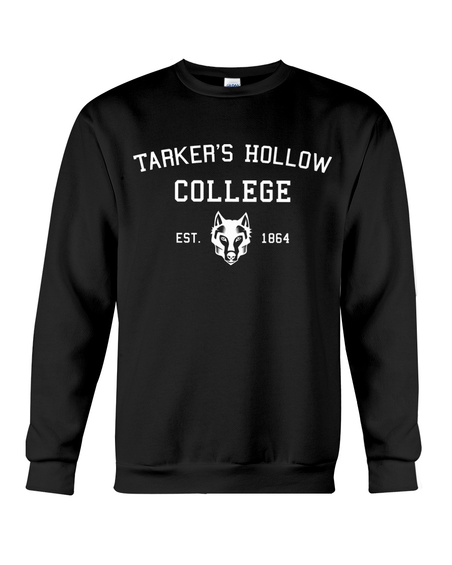 Tarker's Hollow College Apparel Crewneck Sweatshirt