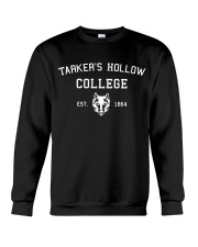 Tarker's Hollow College Apparel Crewneck Sweatshirt front