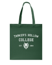 Tarker's Hollow College Apparel Tote Bag thumbnail