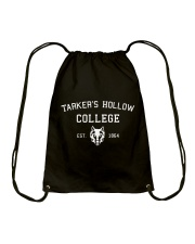 Tarker's Hollow College Apparel Drawstring Bag thumbnail