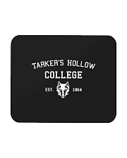 Tarker's Hollow College Apparel Mousepad tile