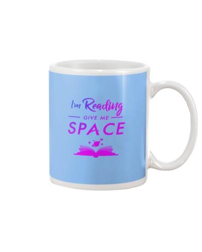 Give Me Space Mug