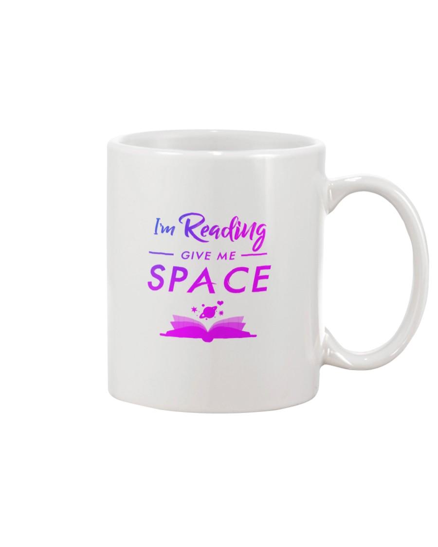 Give Me Space Mug Mug