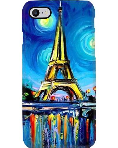 Artist mobile case