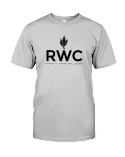 Republic of Western Canada