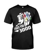 I HATE YOU 3000 TSHIRT Premium Fit Mens Tee thumbnail