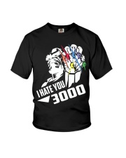 I HATE YOU 3000 TSHIRT Youth T-Shirt thumbnail
