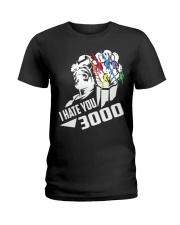 I HATE YOU 3000 TSHIRT Ladies T-Shirt thumbnail