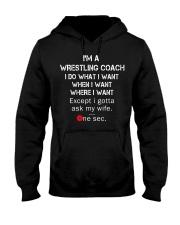 I do what i want when i want where i want Hooded Sweatshirt thumbnail