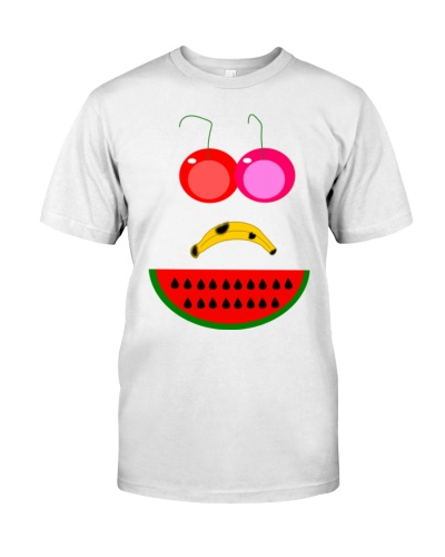 fruits1 -  Premium T-Shirt