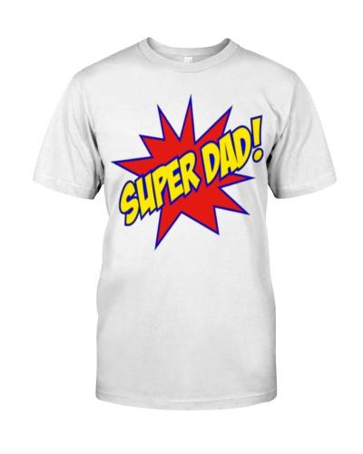 SUPER DAD 12