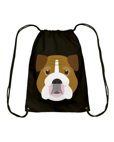 English Bulldog T Shirt 2