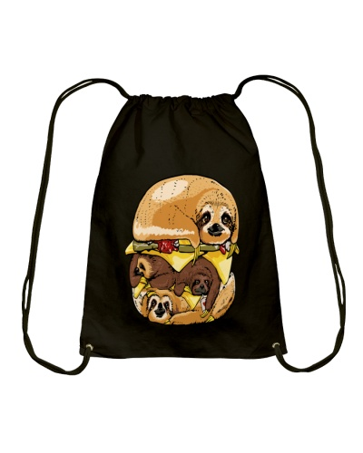 SLOTHS BURGER T Shirt